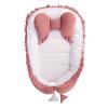 Belisima | Belisima Angel Baby | Babafészek kisbabák számára Belisima Angel Baby rózsaszín | Rózsaszín |