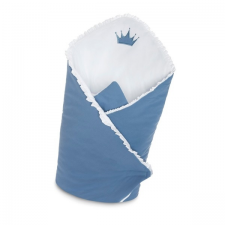 Belisima | Belisima Royal Baby | Kókusz pólya Belisima Royal Baby kék | Kék | pólya