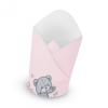 Belisima Pólya Belisima Teddy Bear rózsaszín
