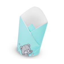 Belisima Pólya Belisima Teddy Bear türkiz pólya