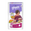Bella Baby Happy Happy Junior (5) méretű pelenka 12 - 25 kg, JUMBO PACK 42 db Bella Baby