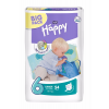Bella Baby Happy Happy Junior Extra (6) méretű pelenka 16+ kg, BIG PACK 54 db Bella Baby