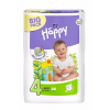 Bella Baby Happy Happy Maxi (4) méretű pelenka 8 - 18 kg, BIG PACK 66 db Bella Baby