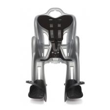 Bellelli B-One Clamp bicikliülés 22kg-ig - Silver barkácsolás, csiszolás, rögzítés