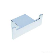 Bemeta VIA dupla fogas fürdőszoba kiegészítő