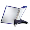 Bemutató tábla tartó Durable Sherpa asztali 10 db táblához