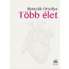 Bencsik Orsolya BENCSIK ORSOLYA - TÖBB ÉLET - ÜKH 2016