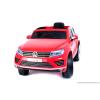Beneo Elektromos kisautó Volkswagen Touareg-Piros