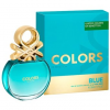 Benetton Colors de Benetton Blue EDT 80 ml