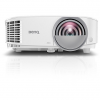 BenQ Projector BenQ MX825ST DLP, XGA, 12000,1, 3300 ANSI, Short-throw(87'@0.91m)