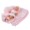 Berbesa | Áruk | Luxus spanyol baba-kisbaba Berbesa Ema 39cm | Rózsaszín |