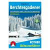Berchtesgadener · Chiemgauer Alpen sítúrakalauz / Skitourenführer / Bergverlag Rother