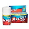Béres Actival Max multivitamin 90 ml