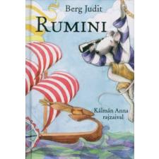 Berg Judit Rumini gyermek- és ifjúsági könyv
