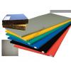Berger Sport tatami / judo szőnyeg, kék 100x100x4 cm BERGER PROFI