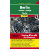 Berlin zsebtérkép - f&b PL 48 CP