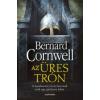 Bernard Cornwell Az üres trón