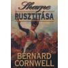Bernard Cornwell SHARPE PUSZTÍTÁSA