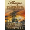 Bernard Cornwell SHARPE ZSÁKMÁNYA