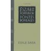 Bernáth István (ford.) - EGILS SAGA - ÉSZAKI FORRÁSOK