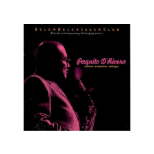 BERTUS HUNGARY KFT. Paquito D'rivera - Este Camino Largo (Cd) jazz