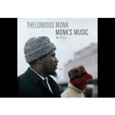 BERTUS HUNGARY KFT. Thelonious Monk - Monk's Music (Vinyl LP (nagylemez)) jazz