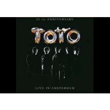 BERTUS HUNGARY KFT. Toto - 25th Anniversary - Live in Amsterdam (Vinyl LP (nagylemez)) rock / pop