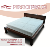 Best Dream Perfect Fusion vákuum matrac (140x200 cm)