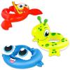 Bestway : állatmintás úszógumi - többféle