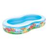 Bestway Play pool medence 262x157x46cm