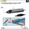 Beta 1498 feszültségvizsgáló műszer 3-48V