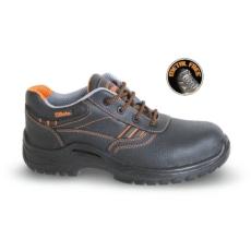 Beta 7200BKK/47 full-grain bőr munkavédelmi cipő, mérsékelten vízálló, 47 méret