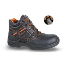 Beta 7201BKK/42 full-grain bőr munkavédelmi cipő, mérsékelten vízálló, 42 méret
