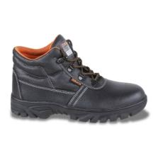 Beta 7243CR/35 bőr munkavédelmi cipő, mérsékelten vízálló hosszú élettartamú gumitalp és gyorskioldás, 35 méret
