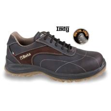Beta 7300MK/47 Full-grain bőr munkavédelmi cipő, mérsékelten vízálló, 47 méret