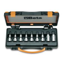Beta 920TX/C9 9 részes imbusz-dugókulcs szerszám készlet Torx®-csavarokhoz (920TX cikk) kofferban dugókulcs