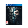 Bethesda Dishonored 2 (PS4)