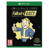 Bethesda Softworks Fallout 4 Game Of The Year Edition (Xbox One) játékszoftver