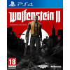 Bethesda Softworks Wolfenstein II: The New Colossus (PS4) (PlayStation 4)