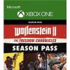 Bethesda Wolfenstein II: Season Pass - Xbox One digitális