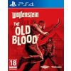 Bethesda Wolfenstein: The Old Blood PS4
