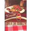 Betűmetsző Kiadó Finom ételek
