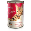 Bewi-Cat Cat Meatinis baromfis konzerv 6 x 2.4kg