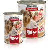 Bewi-Dog Színhús baromfiban gazdag 12 x 800 g Bewi-Dog 9.6kg