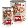 Bewi-Dog Színhús tyúkhúsban gazdag 12 x 800 g Bewi-Dog 9.6kg
