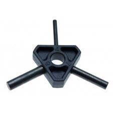 BGS 3 szárú kulcs a BGS 8155 VAG motorvezérlés beálító készletből (BGS 8155-26) autójavító eszköz