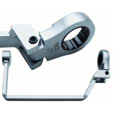 BGS Racsnis csillagkulcs olajszűröházhoz, PSA (Peugeot Citroen csoport) és Ford 2.0 / 2.2 TDCI / HDI motorokhoz (BGS 8979) autójavító eszköz