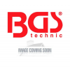 BGS Technic 6 részes hűtőrendszer leeresztő és feltöltő készlet (BGS 9502)