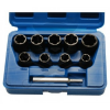 BGS Technic Csavarkiszedő készlet speciális 10 db-os BGS (9-5266)