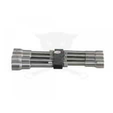 """BGS Technic - Germany Rátűzőkulcs klt. 1/4"""" extra hosszú 6 - 13 mm fúrógépbe fogható (9-2759) imbuszkulcs"""